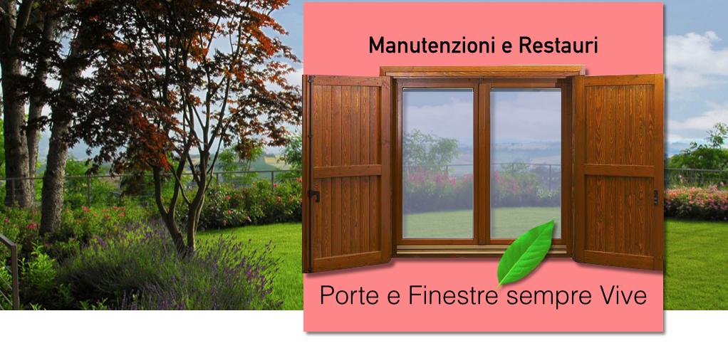 Restauro finestre in legno bovolone riparazione restauro - Restauro finestre in legno ...
